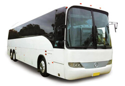 Coach Hire Northampton
